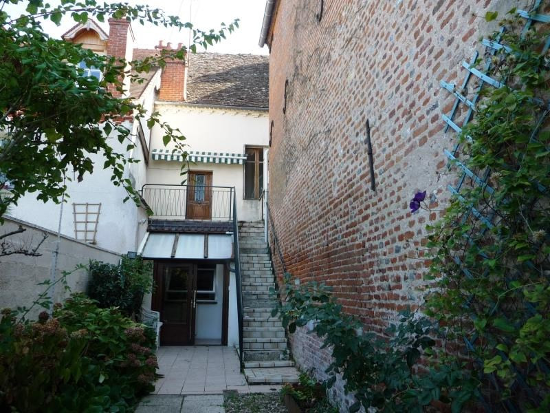 Sale building Seurre 96 000€ - Picture 1