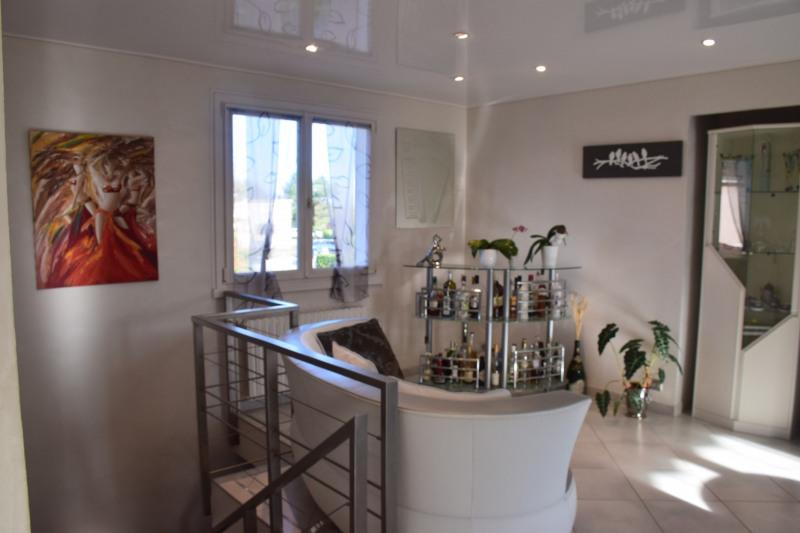 Sale house / villa Bourg-en-bresse 336000€ - Picture 3