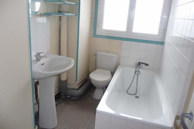Rental apartment Caen 471€ CC - Picture 4