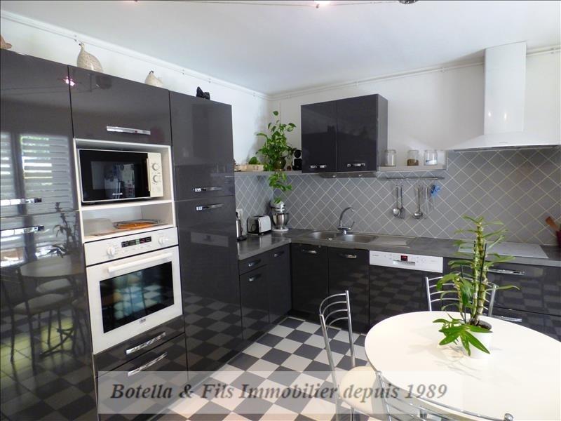 Verkoop  huis Uzes 545000€ - Foto 5