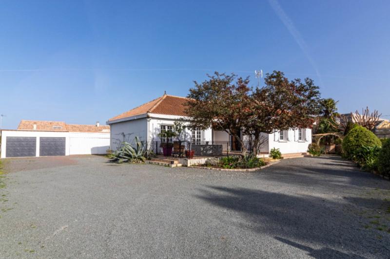 Vente maison / villa Marennes 319160€ - Photo 1