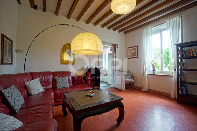 Sale house / villa Les andelys 252 000€ - Picture 2