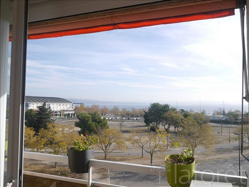 Vente appartement Berre l etang 170 000€ - Photo 1