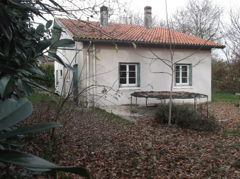 Sale house / villa 40800 119000€ - Picture 2