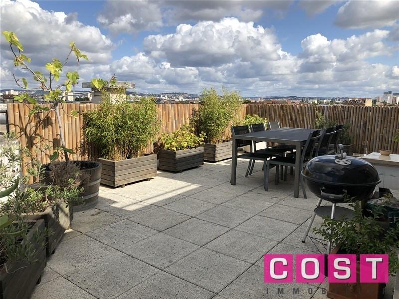 Vendita appartamento Colombes 520000€ - Fotografia 1