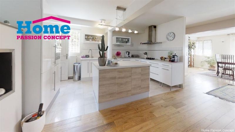 Sale house / villa Suresnes 1290000€ - Picture 6