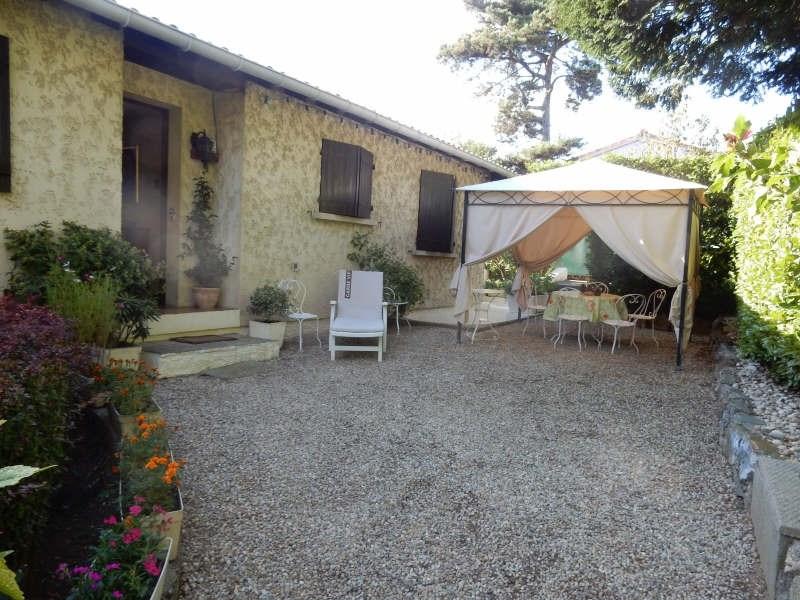 Vente maison / villa Vienne 436000€ - Photo 2