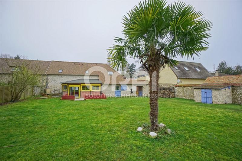 Vente maison / villa Vernon 472000€ - Photo 12