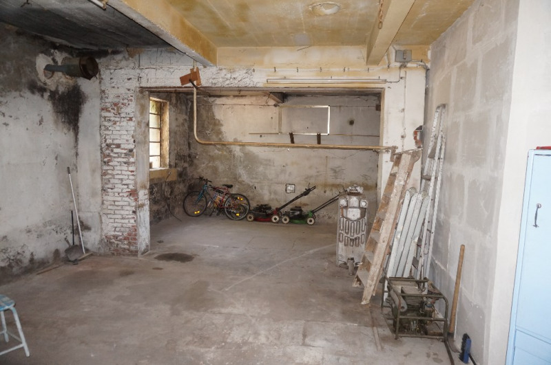 Venta  casa Saint clair du rhone 127000€ - Fotografía 8