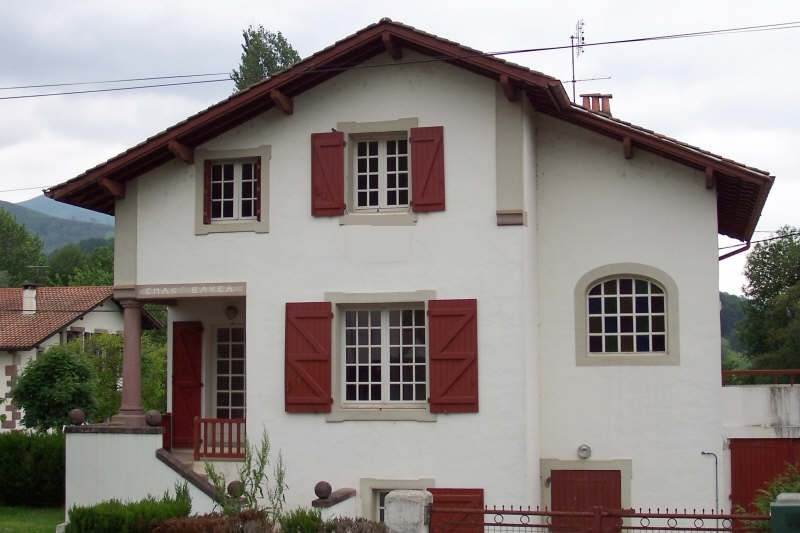 Sale house / villa St etienne de baigorry 183 000€ - Picture 7