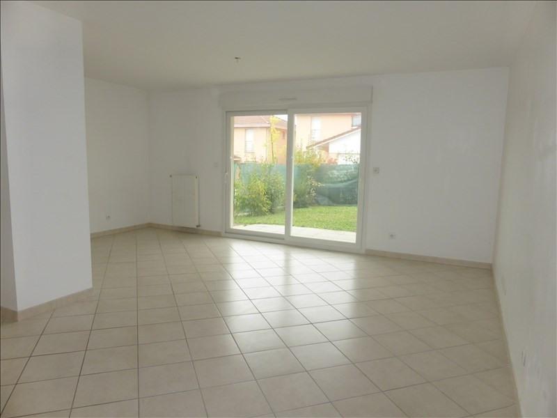 Location maison / villa Prevessin-moens 2028€ CC - Photo 2