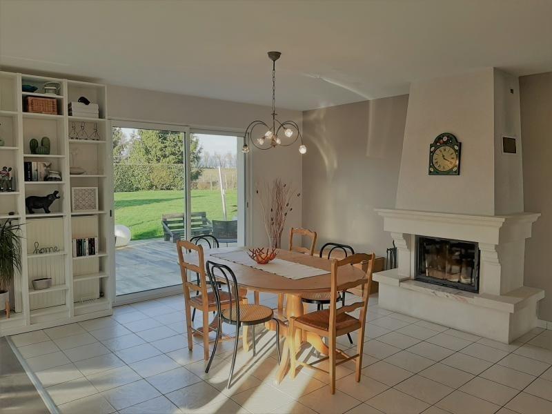 Sale house / villa Voivres les le mans 230000€ - Picture 3
