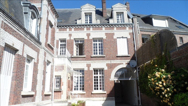Vente maison / villa Peronne 390000€ - Photo 1