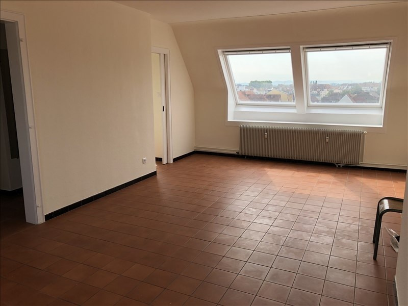 Rental apartment Strasbourg 699€ CC - Picture 7