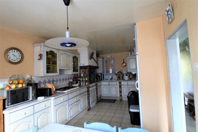Vente maison / villa Le petit quevilly 490000€ - Photo 2