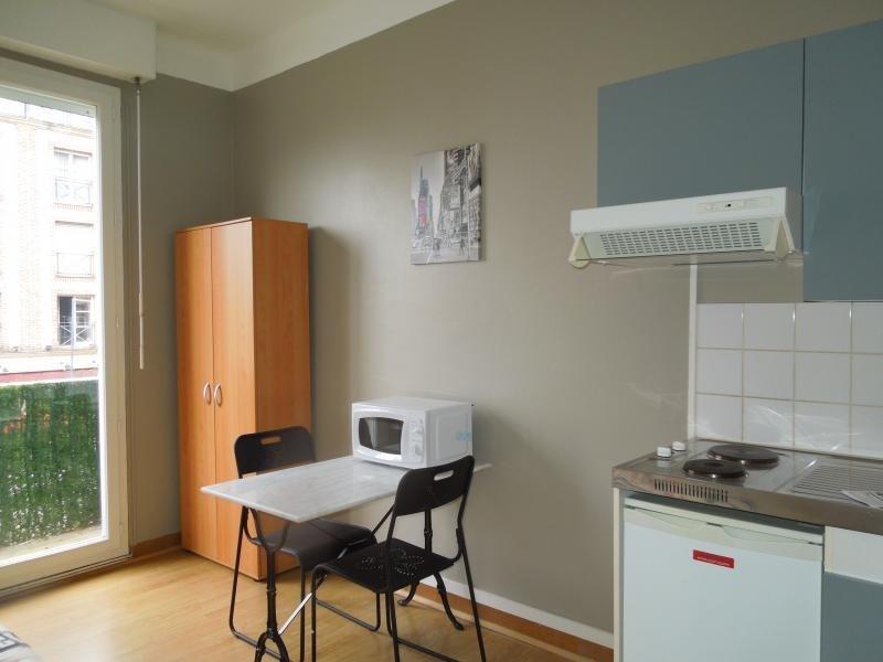 Produit d'investissement immeuble Valenciennes 448000€ - Photo 1