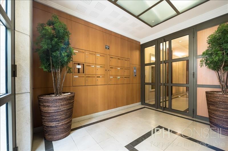 Vente de prestige appartement Neuilly surseine 298000€ - Photo 2