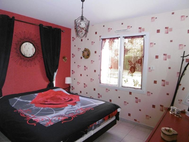Sale house / villa Beaulieu sous la roche 287150€ - Picture 4