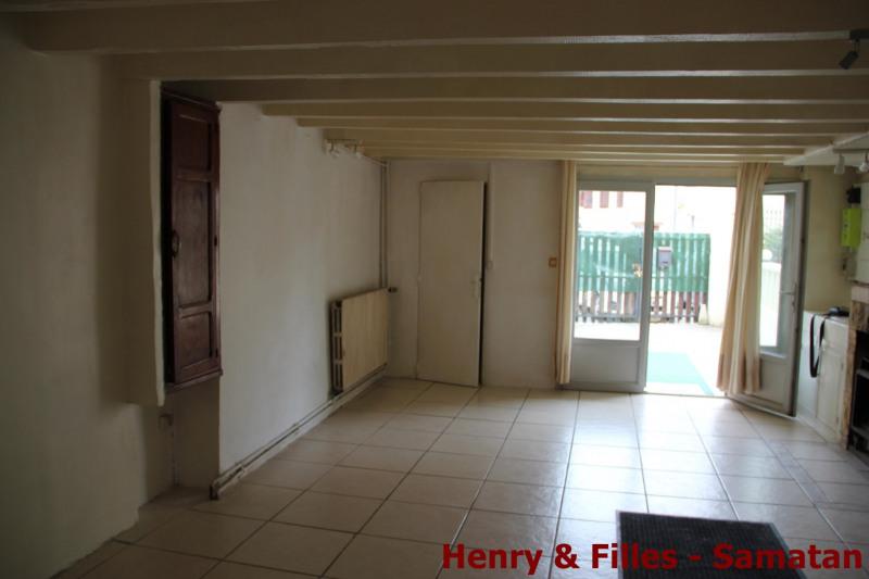 Sale house / villa Simorre 90000€ - Picture 6
