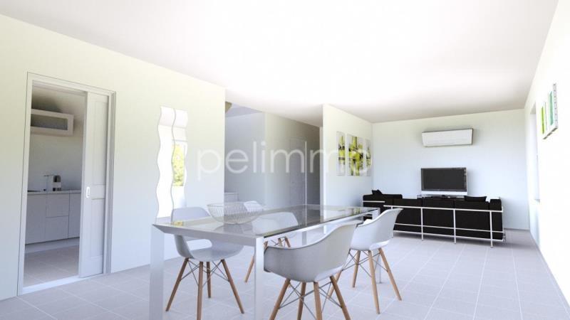 VILLA ALLEINS - 4 pièce(s) - 91 m2