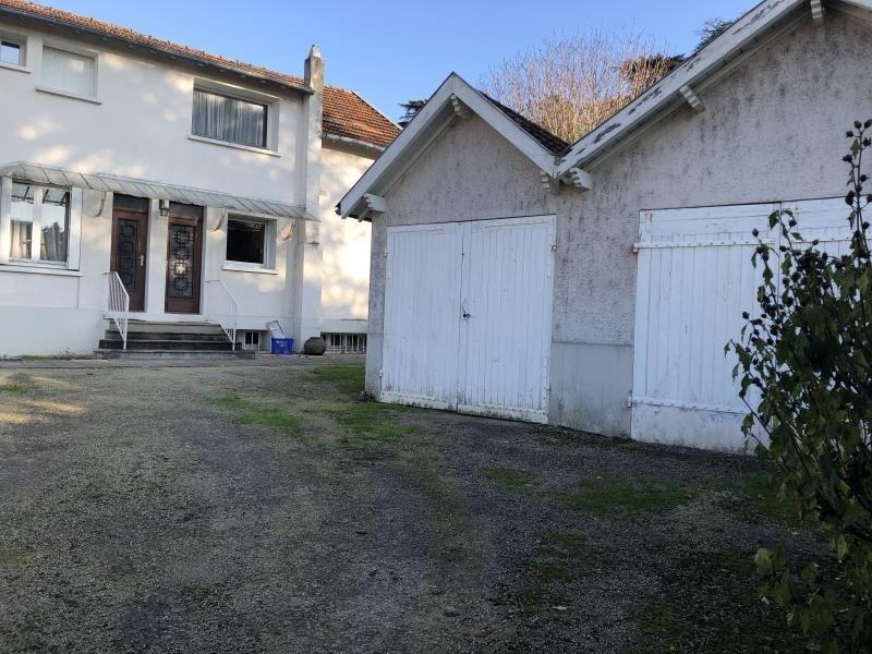Vente maison / villa Poitiers 298000€ - Photo 3