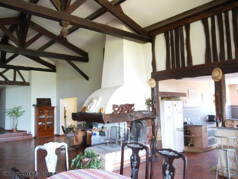 Sale house / villa Castelmoron sur lot 299000€ - Picture 8