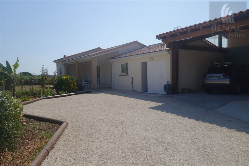 Sale house / villa Realmont 169 000€ - Picture 9