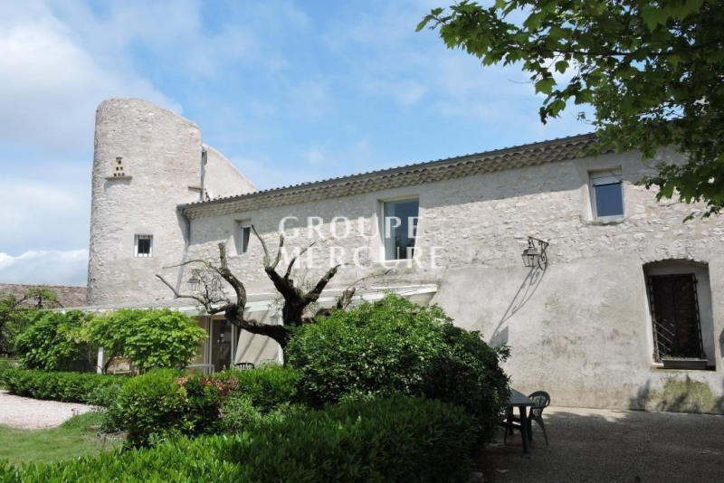 Vente de prestige maison / villa Montelimar 950000€ - Photo 13