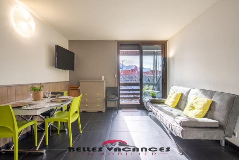 Sale apartment Saint-lary-soulan 147000€ - Picture 3