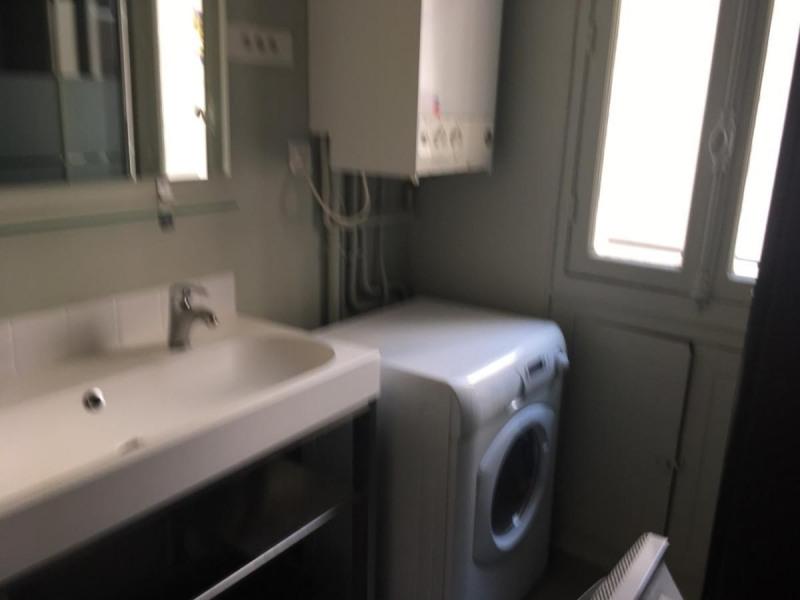 Rental apartment Paris 3ème 1600€ CC - Picture 4