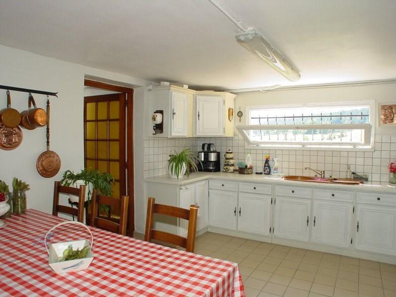 Vente maison / villa Dunieres 242000€ - Photo 13
