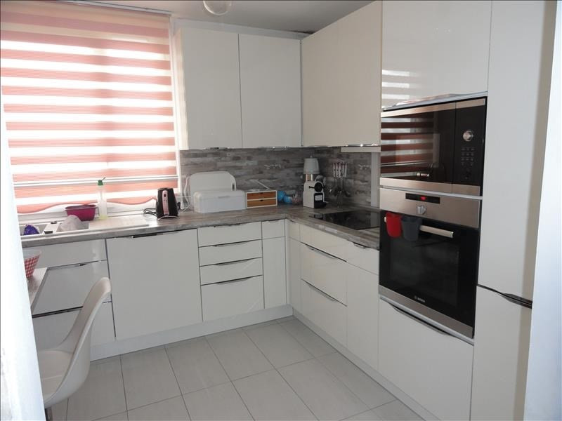 Sale apartment Beauvais 97 000€ - Picture 4