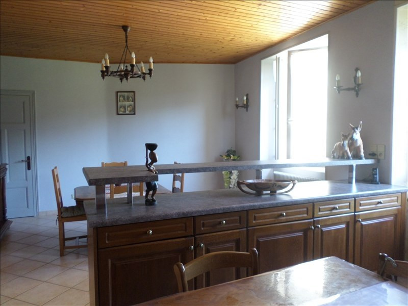 Vente maison / villa Thoirette 135 000€ - Photo 2