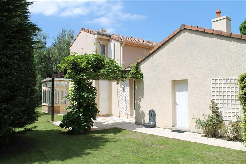 Immobile residenziali di prestigio casa Louveciennes 1227000€ - Fotografia 2