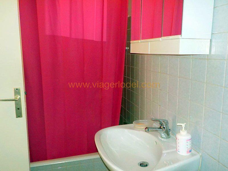 Vitalicio  apartamento Antibes 40000€ - Fotografía 10