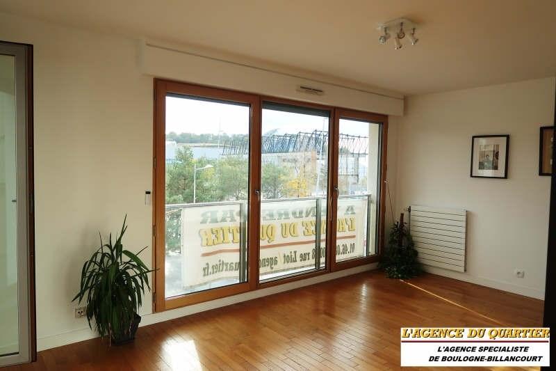Revenda apartamento Boulogne billancourt 569000€ - Fotografia 5