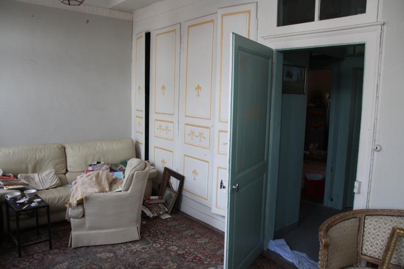 Vente maison / villa Hesdin 137000€ - Photo 4