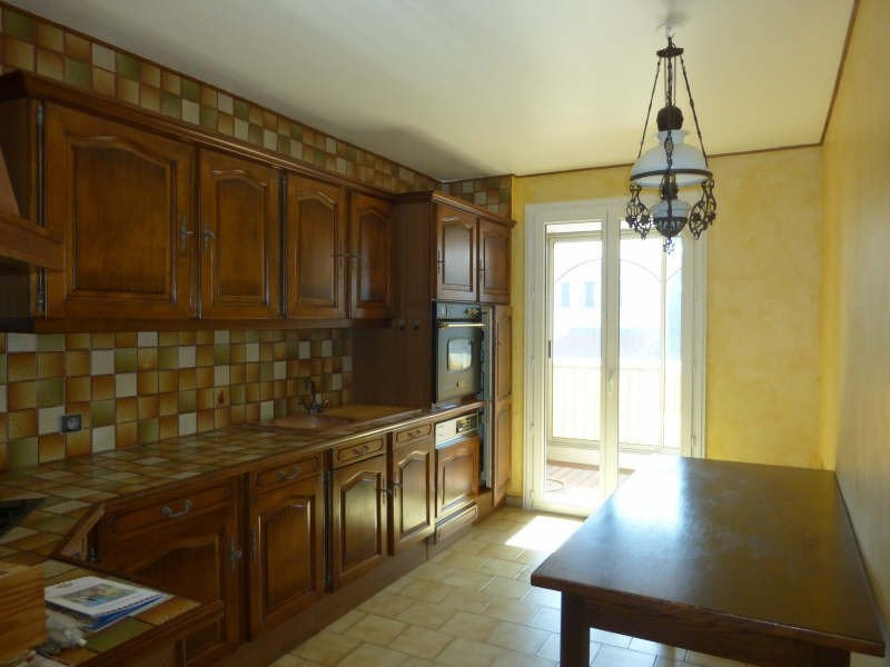 Sale apartment La crau 319 000€ - Picture 3
