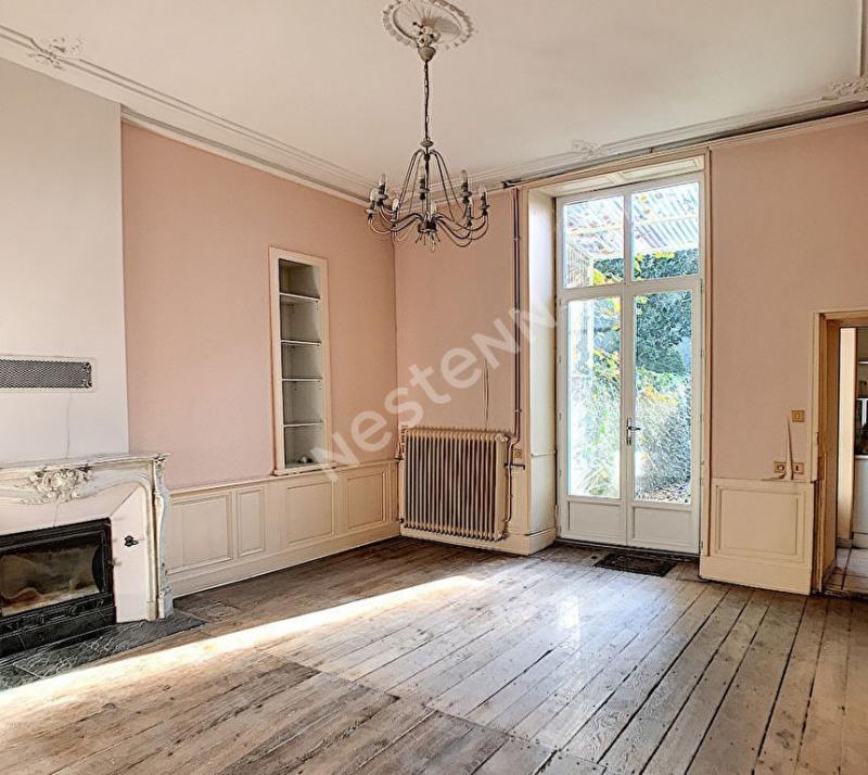 Vente maison / villa Fontenay le comte 158900€ - Photo 1