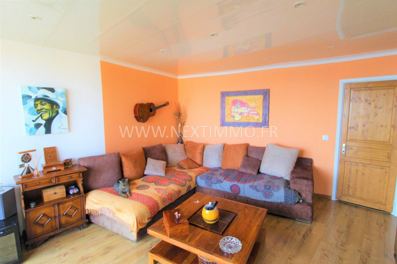 Deluxe sale apartment Cap-d'ail 787 500€ - Picture 7