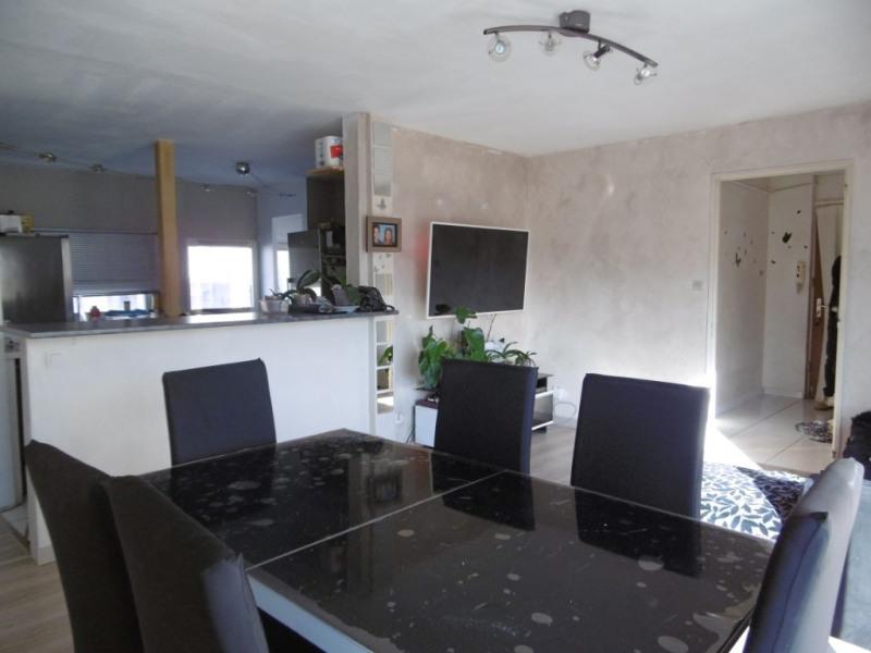 Appartement T5 de 94 m² avec balcon