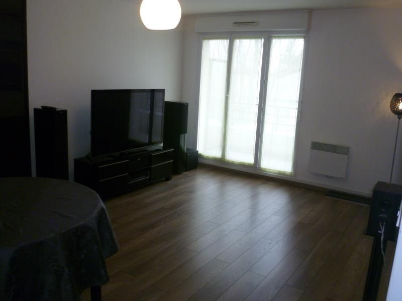 Sale apartment Epinay sur seine 197000€ - Picture 2