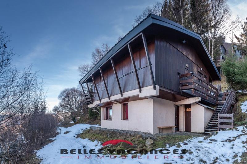 Sale house / villa Saint-lary-soulan 273000€ - Picture 1