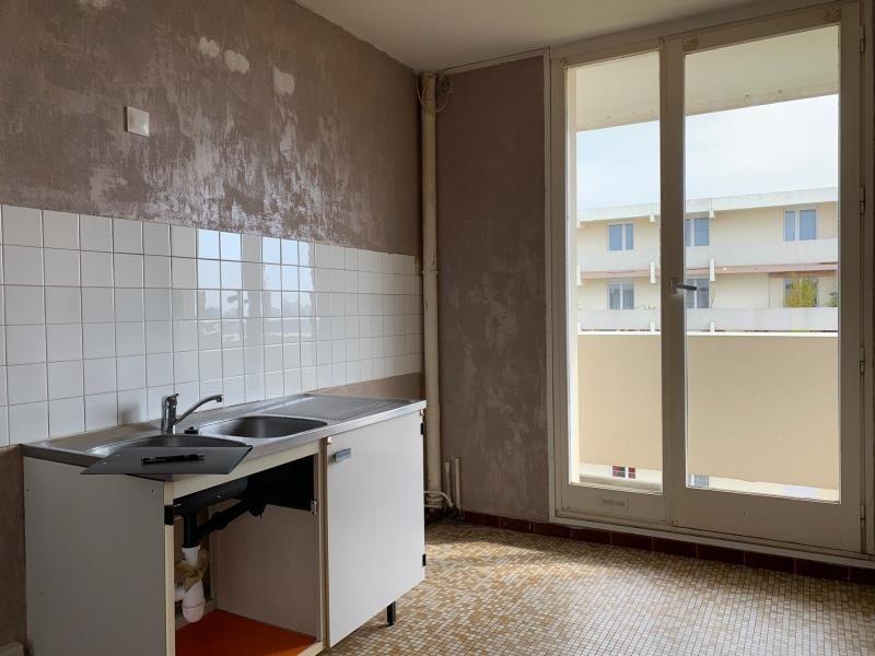 Sale apartment Caen 83930€ - Picture 3