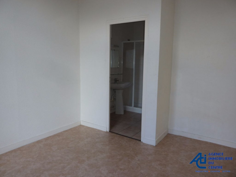 Rental apartment Pontivy 332€ CC - Picture 4