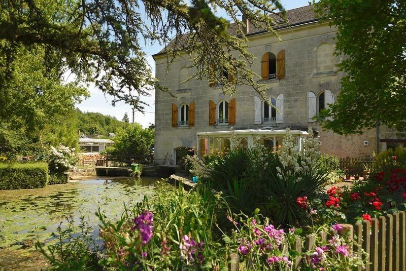 Vente de prestige maison / villa Tours 649900€ - Photo 1