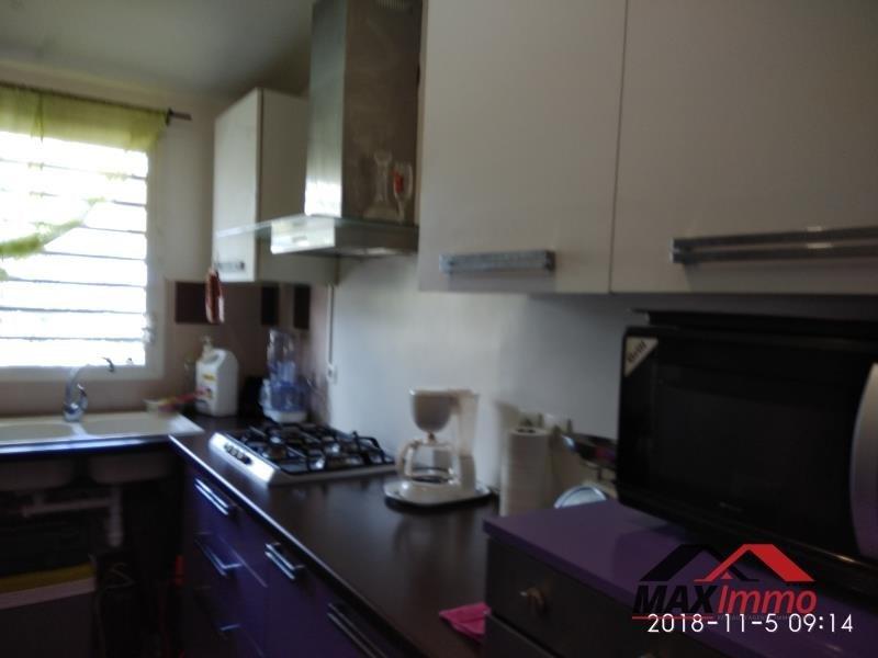 Vente maison / villa St gilles les hauts 325000€ - Photo 3