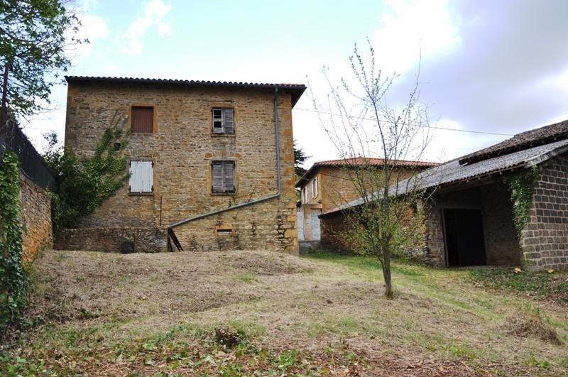 Vente maison / villa Theize 225000€ - Photo 9