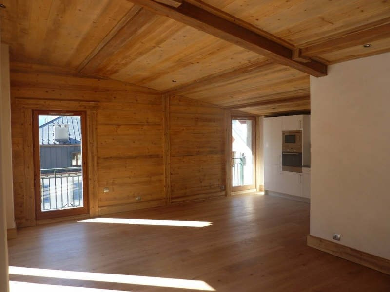 Vente de prestige appartement Argentiere 700 000€ - Photo 4