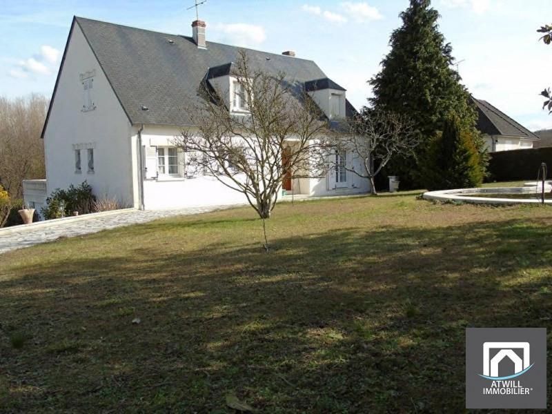 Vente maison / villa Meusnes 250000€ - Photo 1